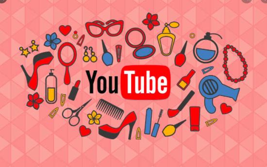 Youtube beauty fesztivál
