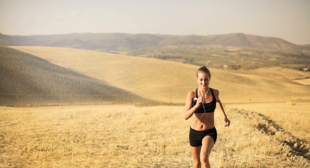 futás-nő