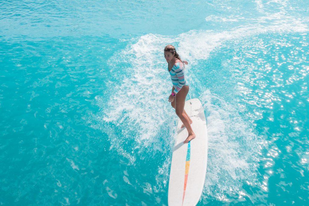 szörf-sportág