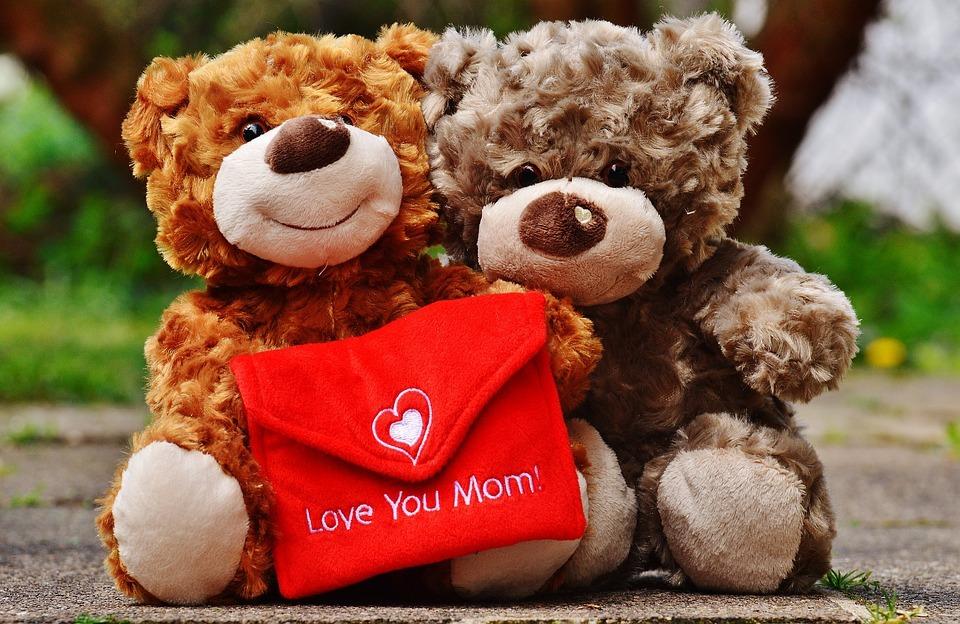 Anya-fia szeretet