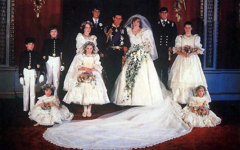 károly és diana-esküvő-hercegi pár