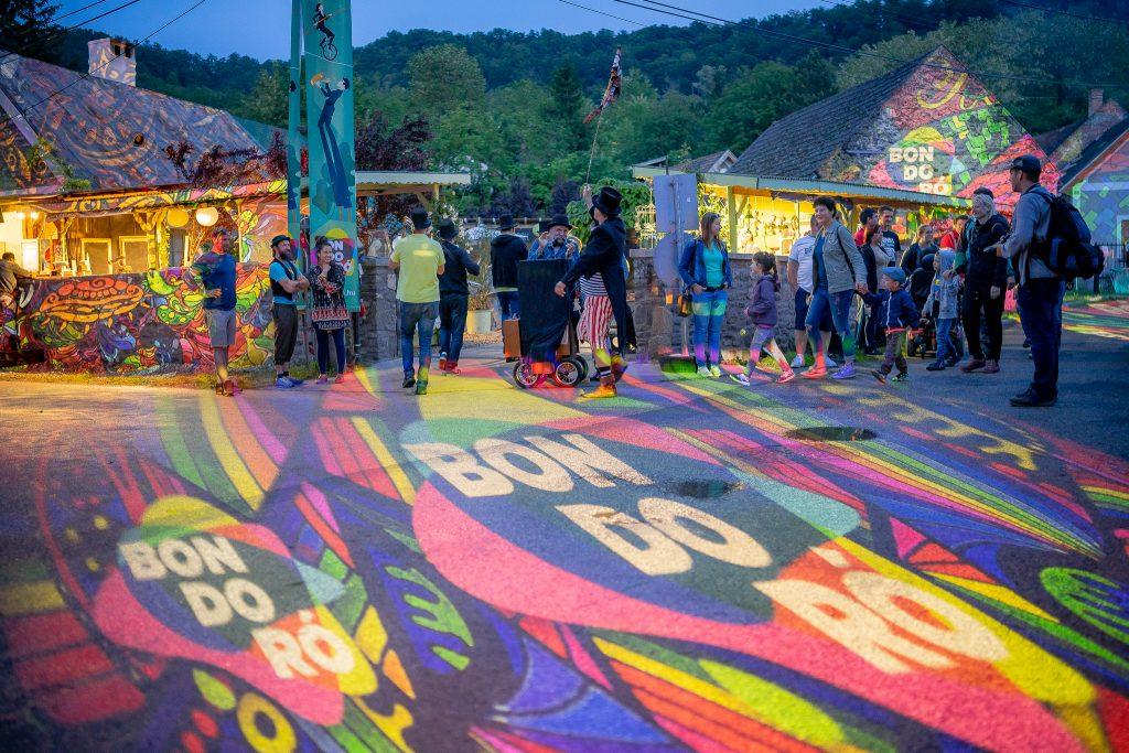 Bondoró-fesztivál-kapolcs