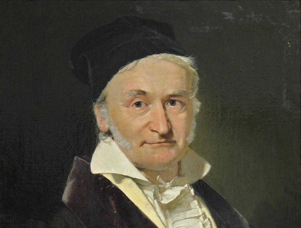 gauss-matematika