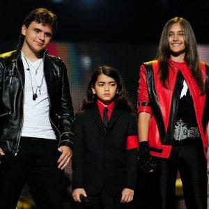 A popsztár gyerekei