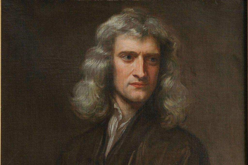 newton-fizika-matematikus