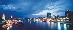 A Duna Bécsben