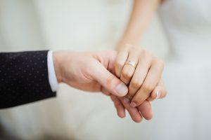 Házassági pillanatok