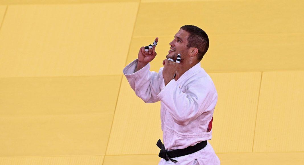 Tóth Krisztián bronzérmes