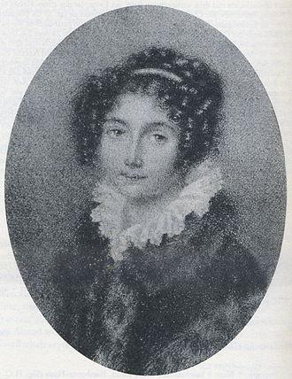 Brunszvik Jozefina - Martonvásár