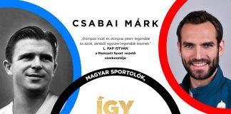 Csabai Márk - Így nyertek ők