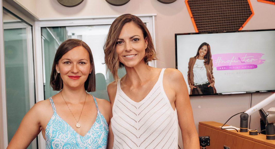 Durica Katarina és Kobol Anita