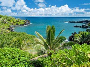 A lélegzetelállító Hawaii