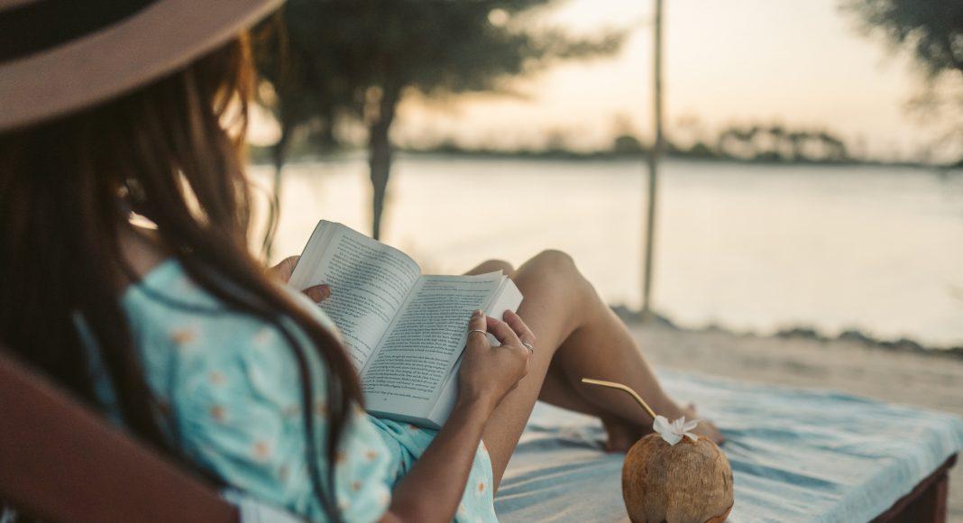 könyvek nyaraláshoz, utazáshoz