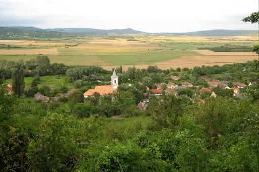 magyar Toszkána