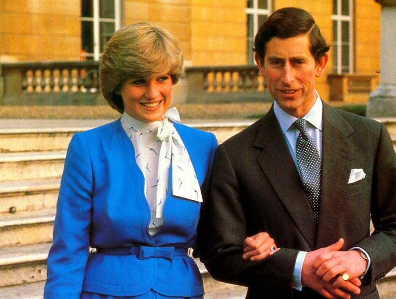Diana és Károly
