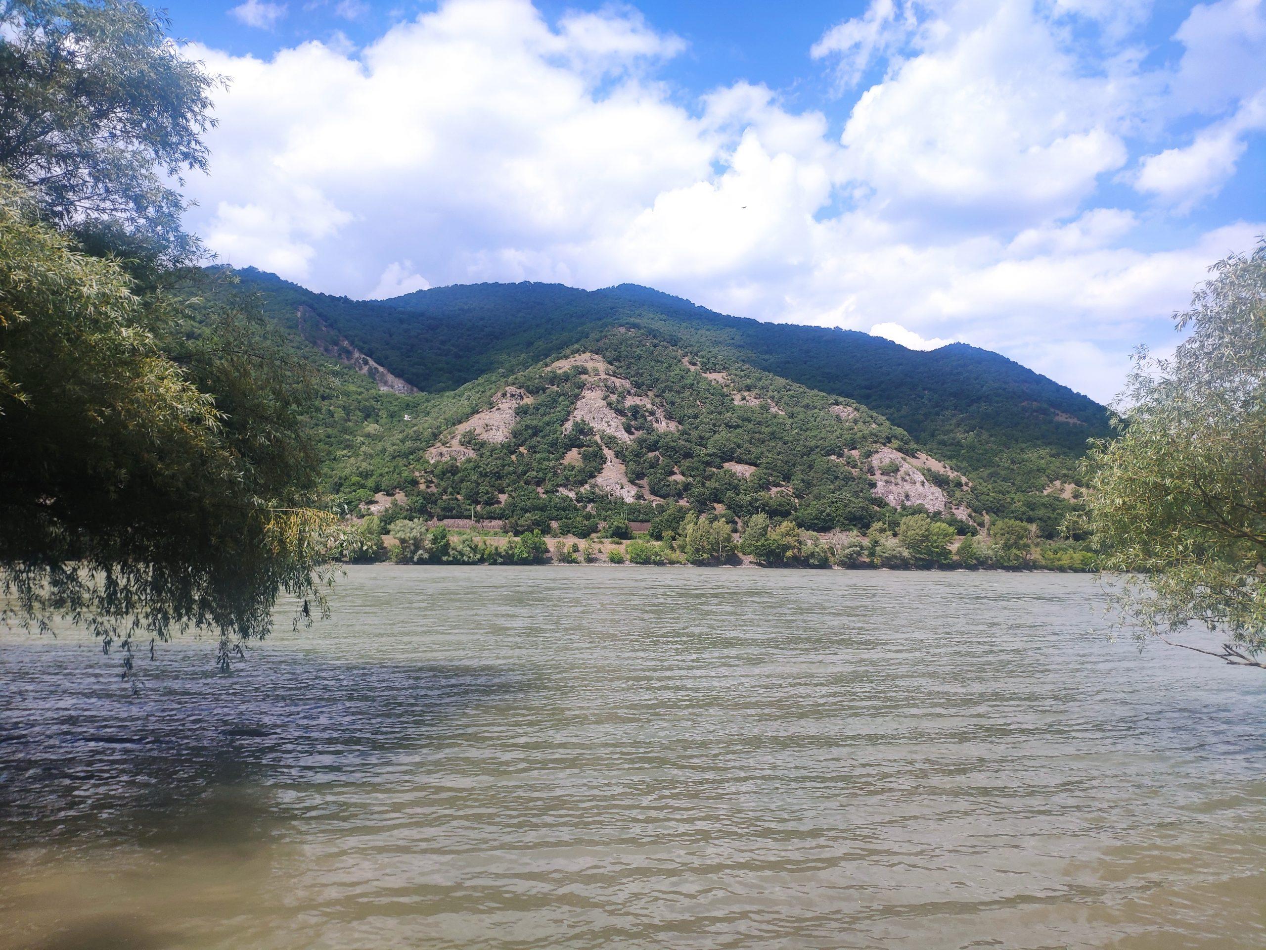 Dömös Dunapart