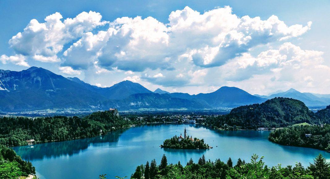 bled-szlovénia-európa-tavai