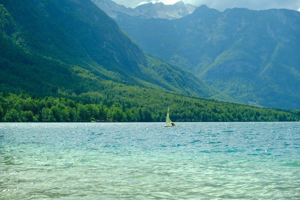 bohinj-tó-szlovénia