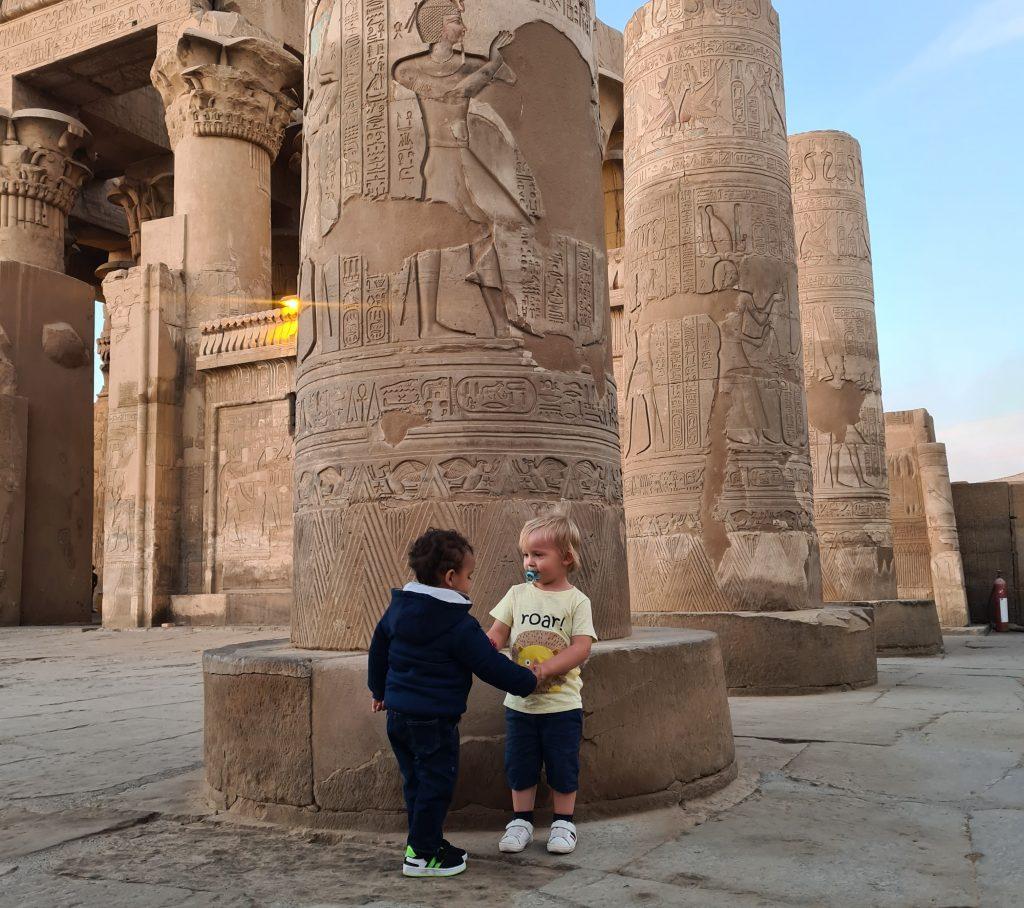 gyerekek-egyiptom