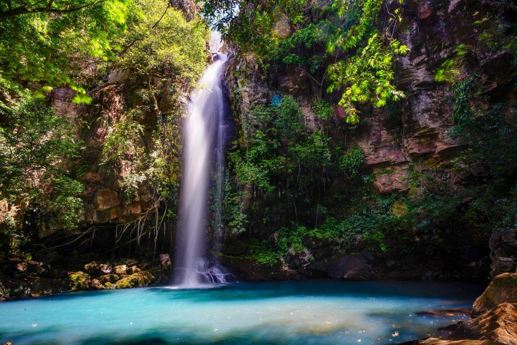 nászút-costarica