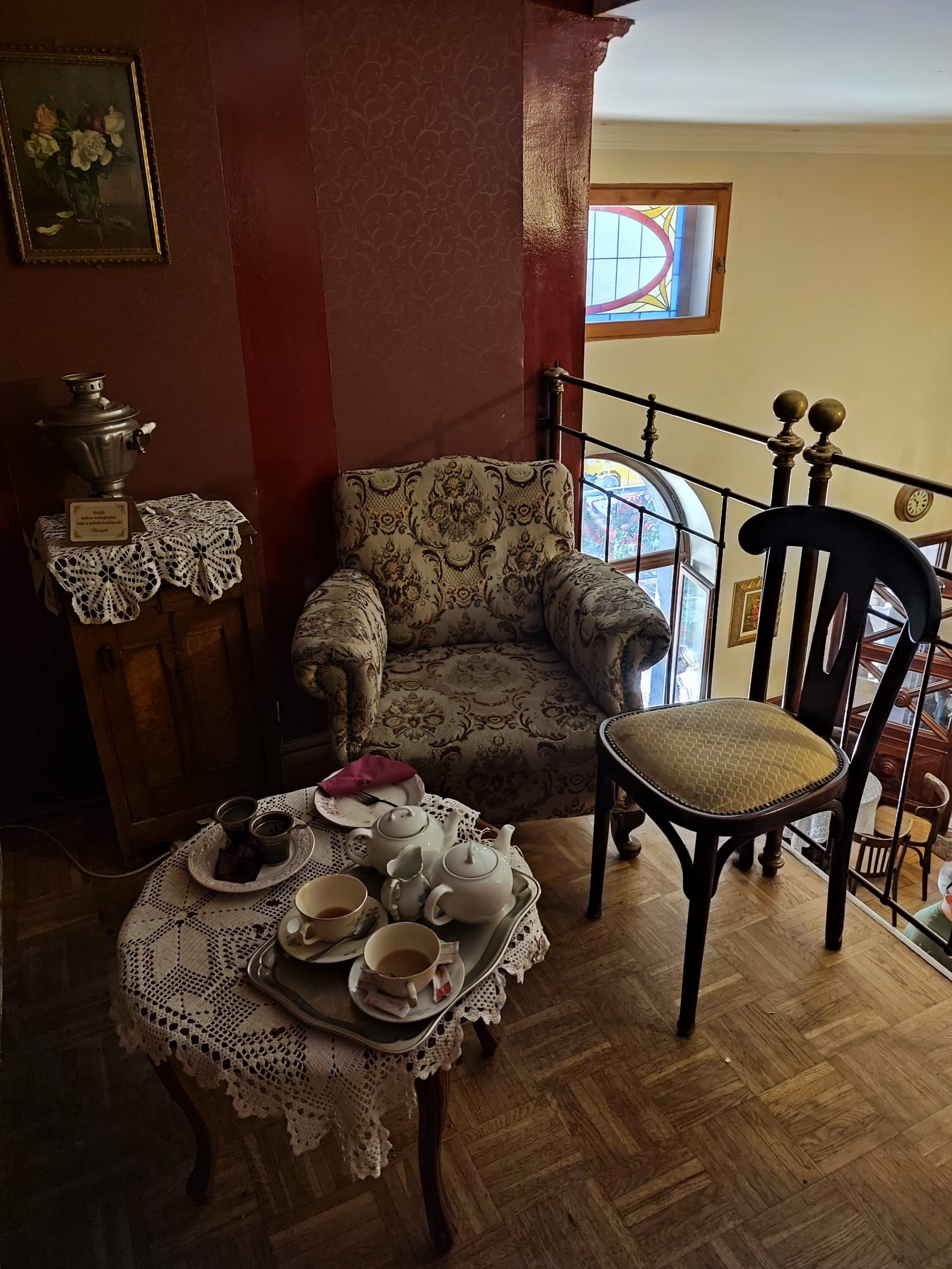 Café Zsivágó