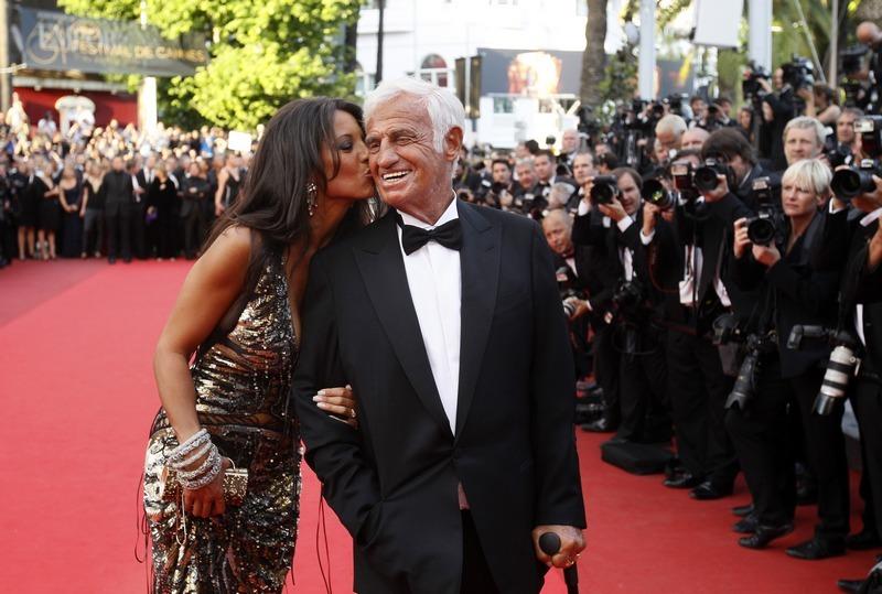 Belmondo-Cannes