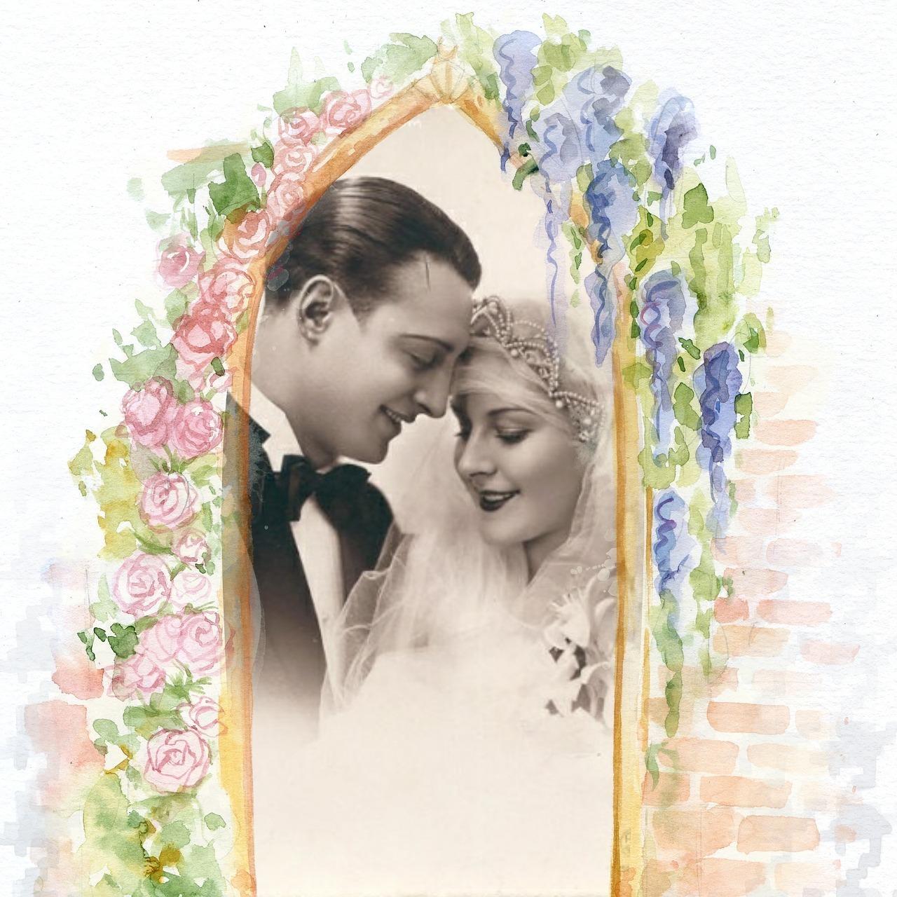 Grace esküvője