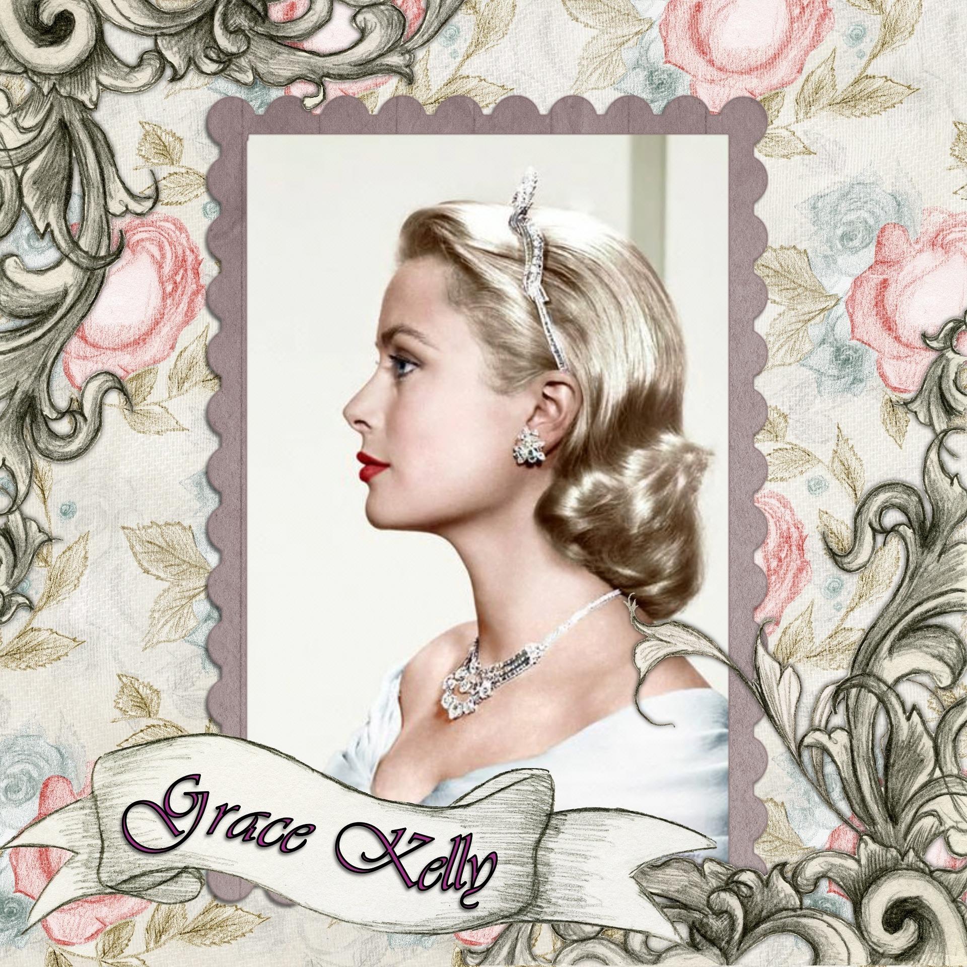 Grace Kelly hercegnő