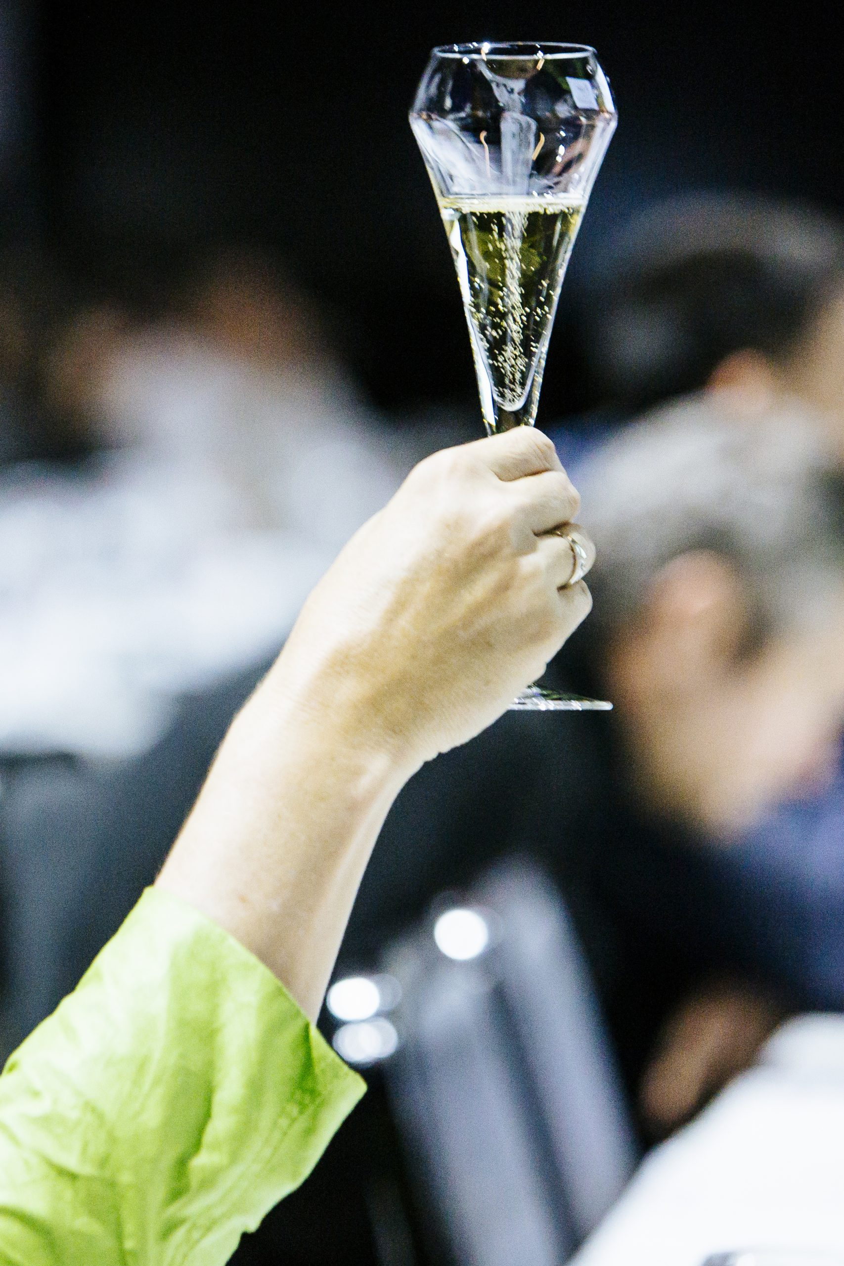 Hirling Bálint pezsgő