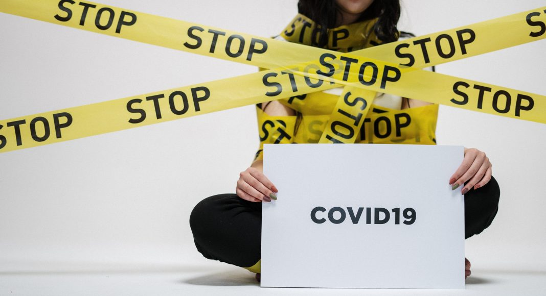 covid-vírus