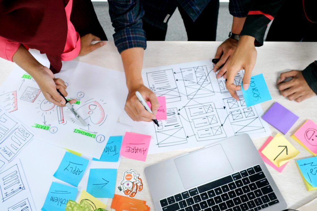 designgondolkodás