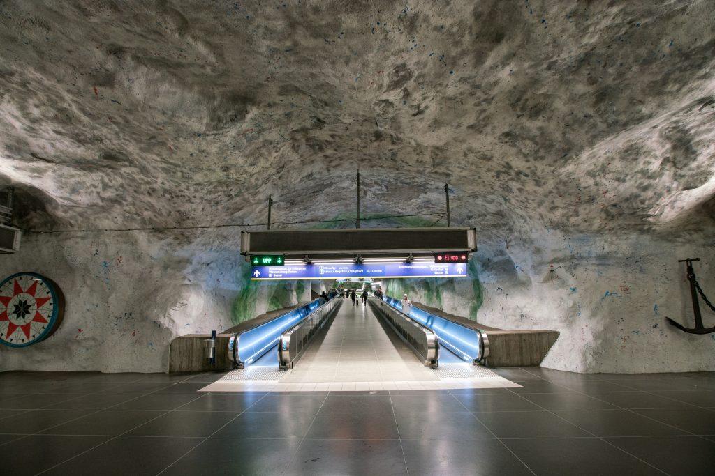stockholm metro-fenntarthatóság