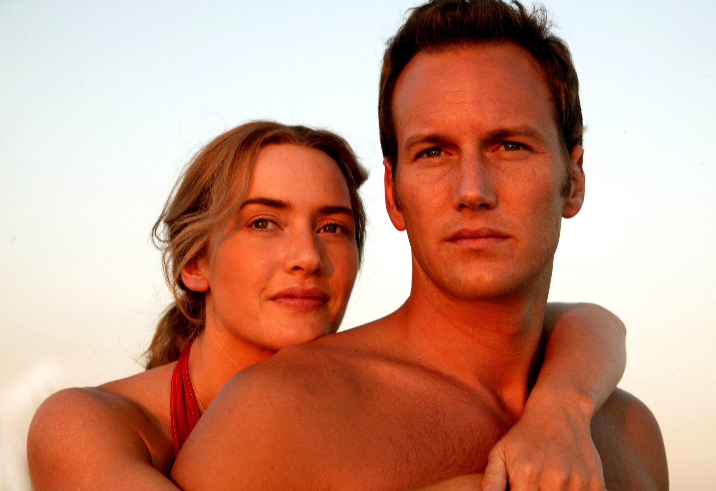 Kate Winslet film