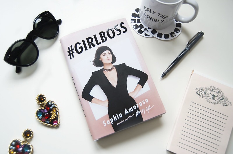 girlboss-könyv