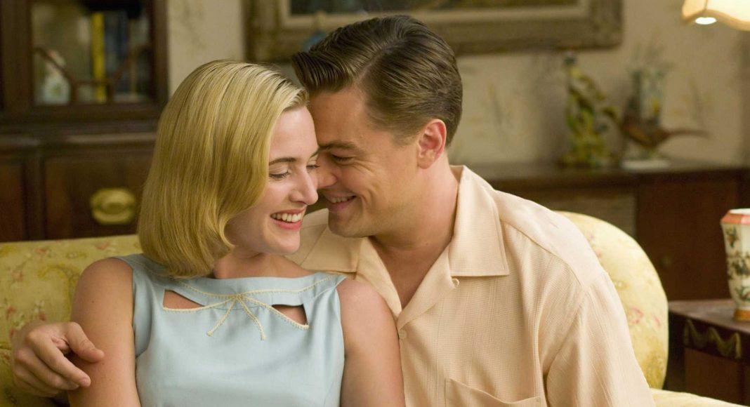 Kate Winslet és Leonarod Dicaprio