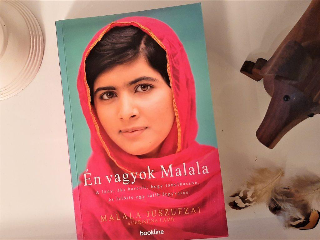 malala-könyv